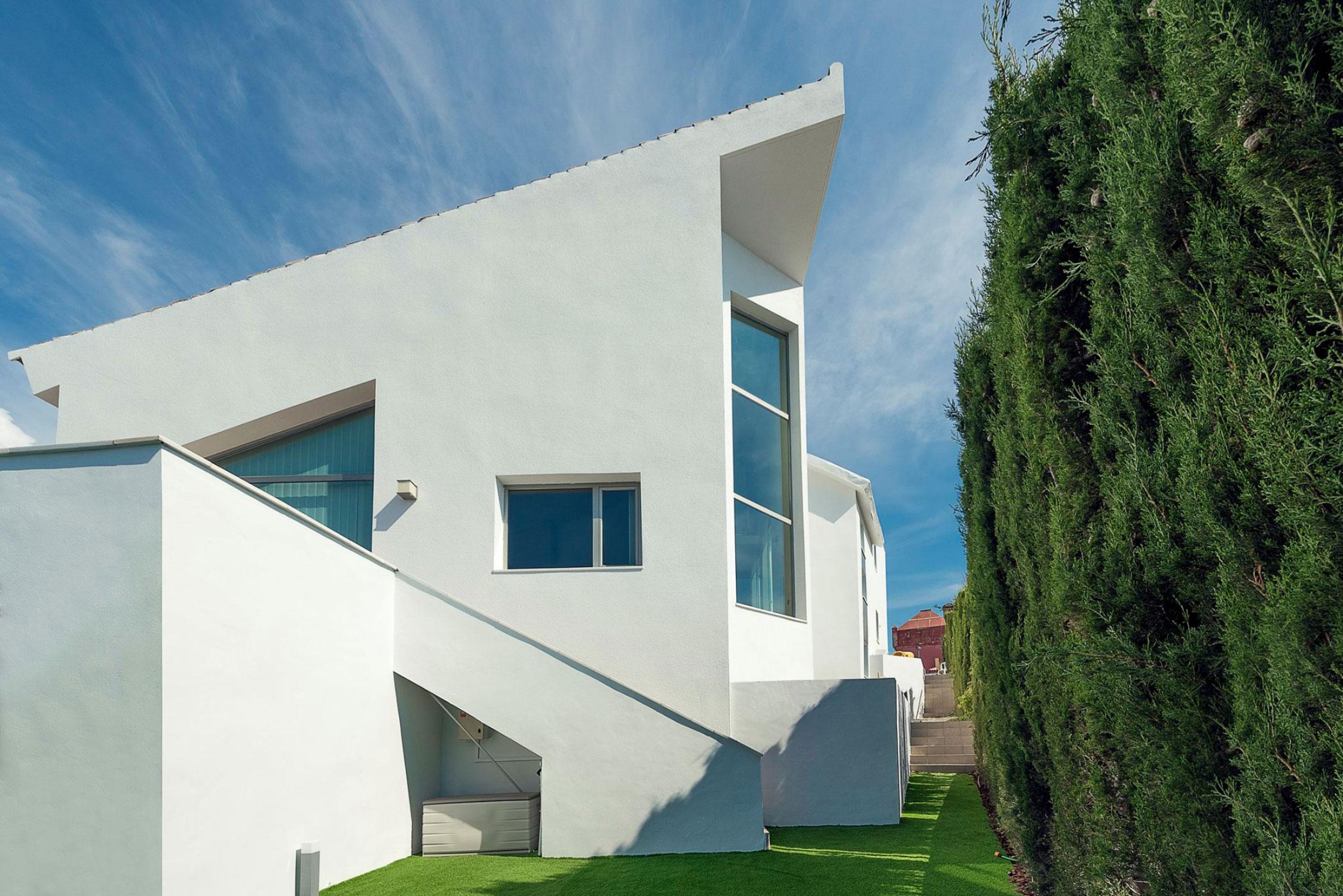 Vivienda unifamiliar en La Zubia, Granada